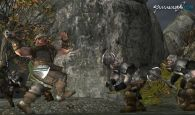 Lord of the Rings: The Treason of Isengard  Archiv - Screenshots - Bild 14