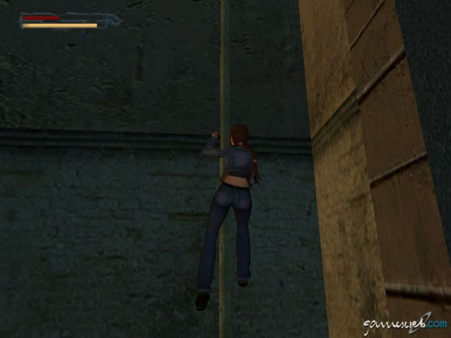 Tomb Raider: The Angel of Darkness - Screenshots - Bild 6