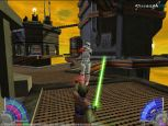Star Wars Jedi Knight: Jedi Academy  Archiv - Screenshots - Bild 18