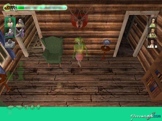 Ghost Master - Screenshots - Bild 15
