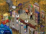 Sims: Hokus Pokus  Archiv - Screenshots - Bild 8