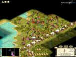 Civilization III: Conquests  Archiv - Screenshots - Bild 9