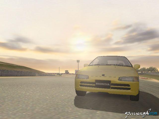 Sega GT Online  Archiv - Screenshots - Bild 12