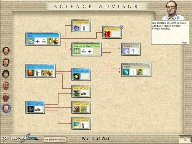 Civilization III: Conquests  Archiv - Screenshots - Bild 27