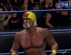 WWE RAW 2: Ruthless Aggression  Archiv - Screenshots - Bild 9