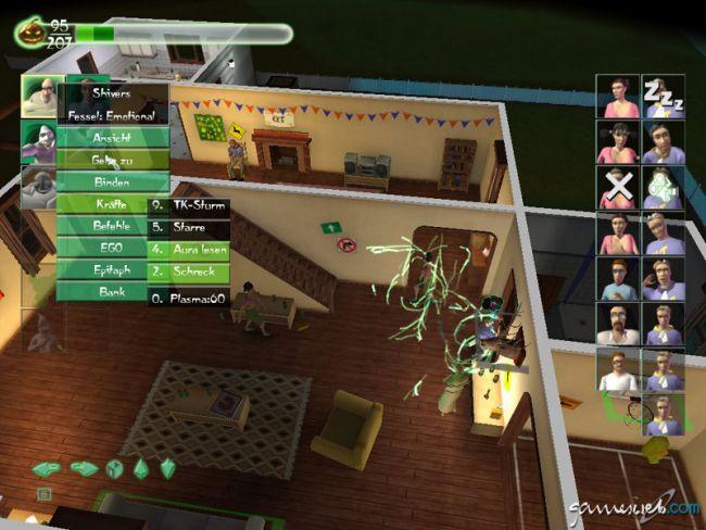 Ghost Master - Screenshots - Bild 19
