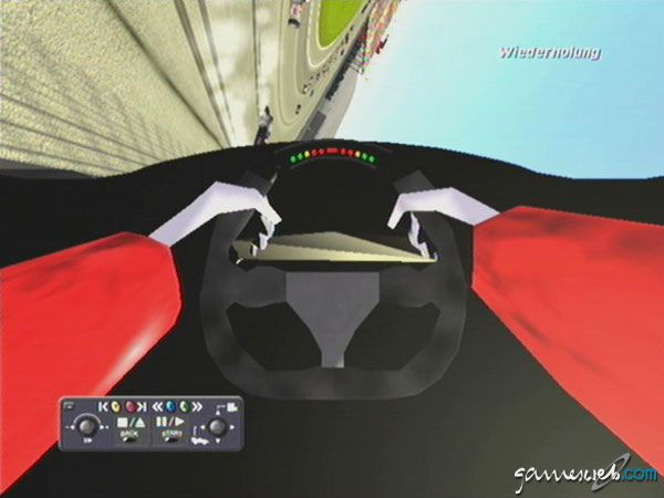 IndyCar Series - Screenshots - Bild 2