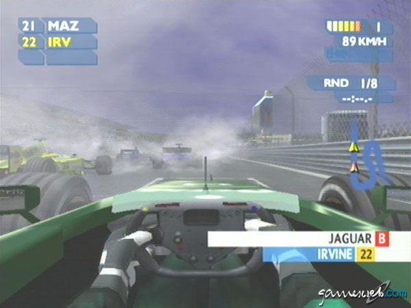 F1 Career Challenge - Screenshots - Bild 18