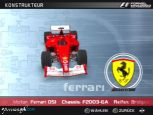 Formel Eins 2003 - Screenshots - Bild 7