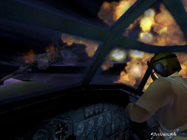 The Great Escape - Screenshots - Bild 2