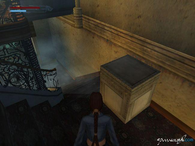 Tomb Raider: The Angel of Darkness - Screenshots - Bild 19