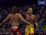 WWE RAW 2: Ruthless Aggression  Archiv - Screenshots - Bild 30