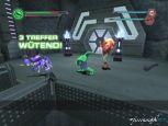 The Hulk - Screenshots - Bild 11