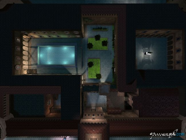 Rainbow Six 3: Athena Sword  Archiv - Screenshots - Bild 14