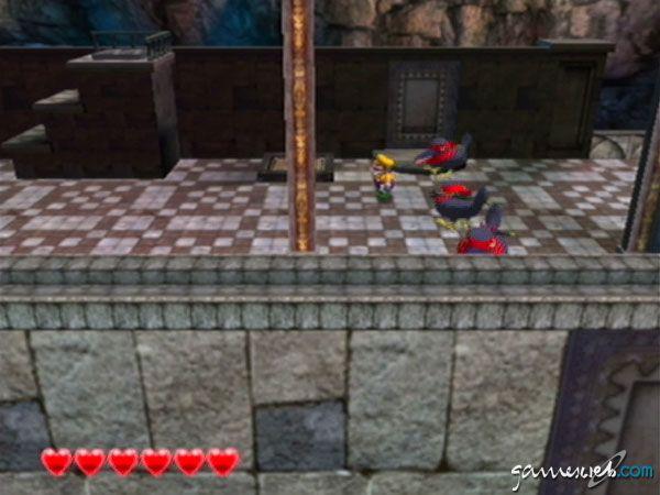 Wario World - Screenshots - Bild 19