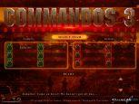 Commandos 3: Destination Berlin - Screenshots - Bild 15