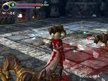 Castlevania: Lament of Innocence  Archiv - Screenshots - Bild 30