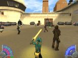 Star Wars Jedi Knight: Jedi Academy  Archiv - Screenshots - Bild 27