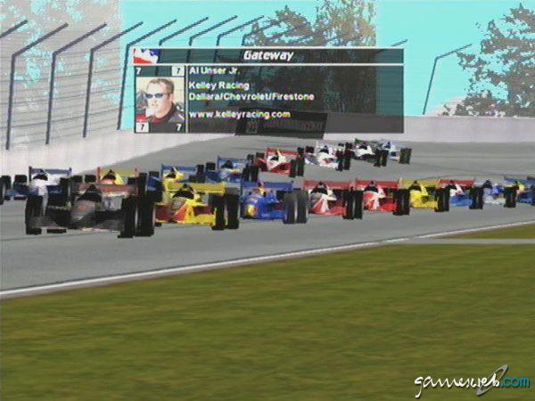 IndyCar Series - Screenshots - Bild 3
