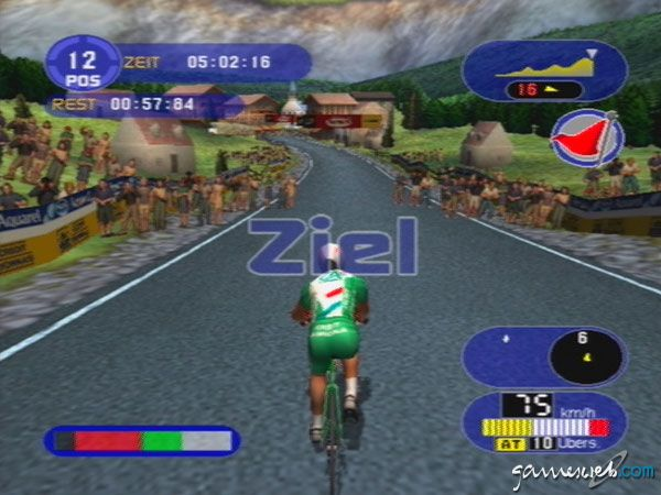 Le Tour de France: Centenary Edition - Screenshots - Bild 15