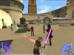 Star Wars Jedi Knight: Jedi Academy  Archiv - Screenshots - Bild 17
