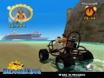 Beach King Stunt Racer  Archiv - Screenshots - Bild 7