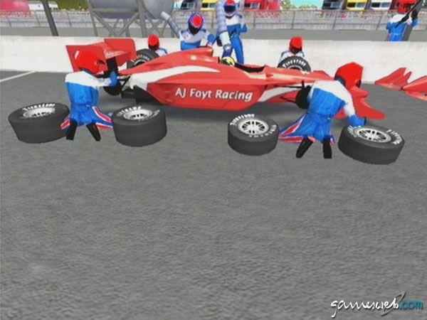 IndyCar Series - Screenshots - Bild 4