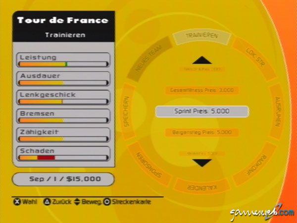 Le Tour de France: Centenary Edition - Screenshots - Bild 7
