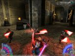 Star Wars Jedi Knight: Jedi Academy  Archiv - Screenshots - Bild 23