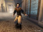 Prince of Persia: The Sands of Time  Archiv - Screenshots - Bild 91