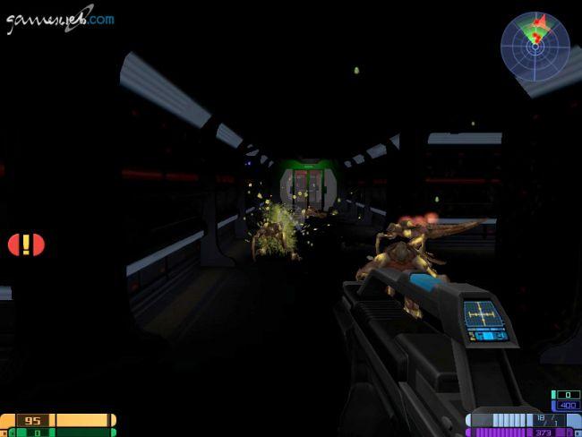 Star Trek: Elite Force 2 - Screenshots - Bild 17