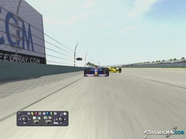 IndyCar Series - Screenshots - Bild 10