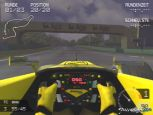 Formel Eins 2003 - Screenshots - Bild 18