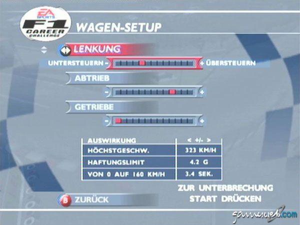 F1 Career Challenge - Screenshots - Bild 7
