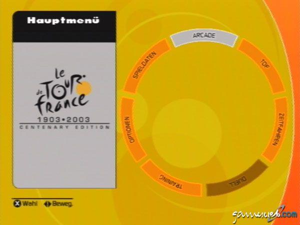 Le Tour de France: Centenary Edition - Screenshots - Bild 10