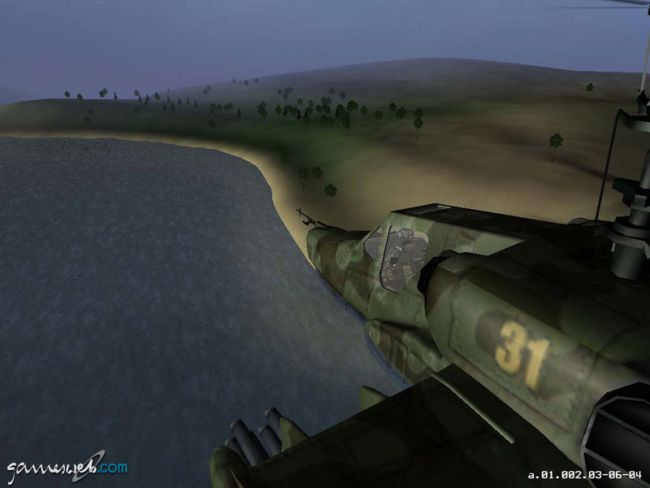 Fair Strike  Archiv - Screenshots - Bild 34