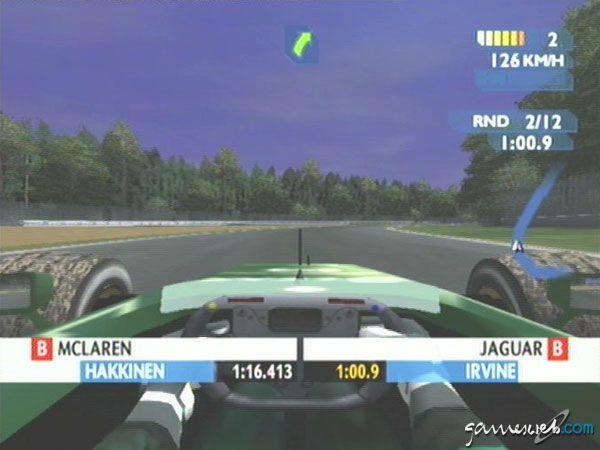 F1 Career Challenge - Screenshots - Bild 14