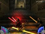 Star Wars Jedi Knight: Jedi Academy  Archiv - Screenshots - Bild 21