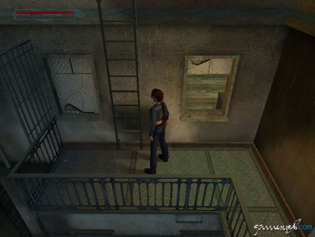 Tomb Raider: The Angel of Darkness - Screenshots - Bild 18
