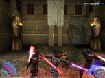 Star Wars Jedi Knight: Jedi Academy  Archiv - Screenshots - Bild 24