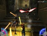 Star Wars Jedi Knight: Jedi Academy  Archiv - Screenshots - Bild 20