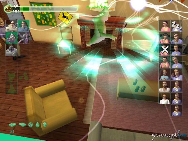 Ghost Master - Screenshots - Bild 6