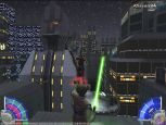 Star Wars Jedi Knight: Jedi Academy  Archiv - Screenshots - Bild 19
