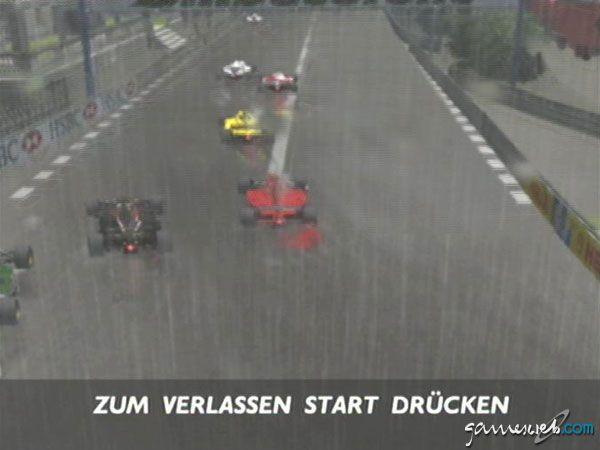 F1 Career Challenge - Screenshots - Bild 10