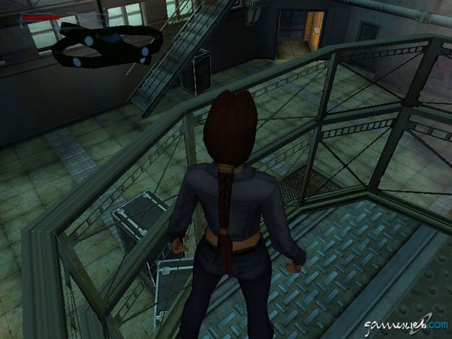 Tomb Raider: The Angel of Darkness - Screenshots - Bild 13
