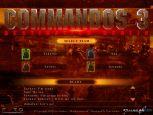 Commandos 3: Destination Berlin - Screenshots - Bild 16