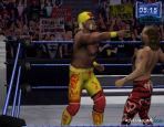 WWE RAW 2: Ruthless Aggression  Archiv - Screenshots - Bild 4