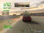 Sega GT Online  Archiv - Screenshots - Bild 5