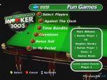 World Championship Snooker 2003 - Screenshots - Bild 16