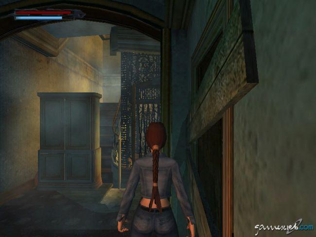 Tomb Raider: The Angel of Darkness - Screenshots - Bild 4